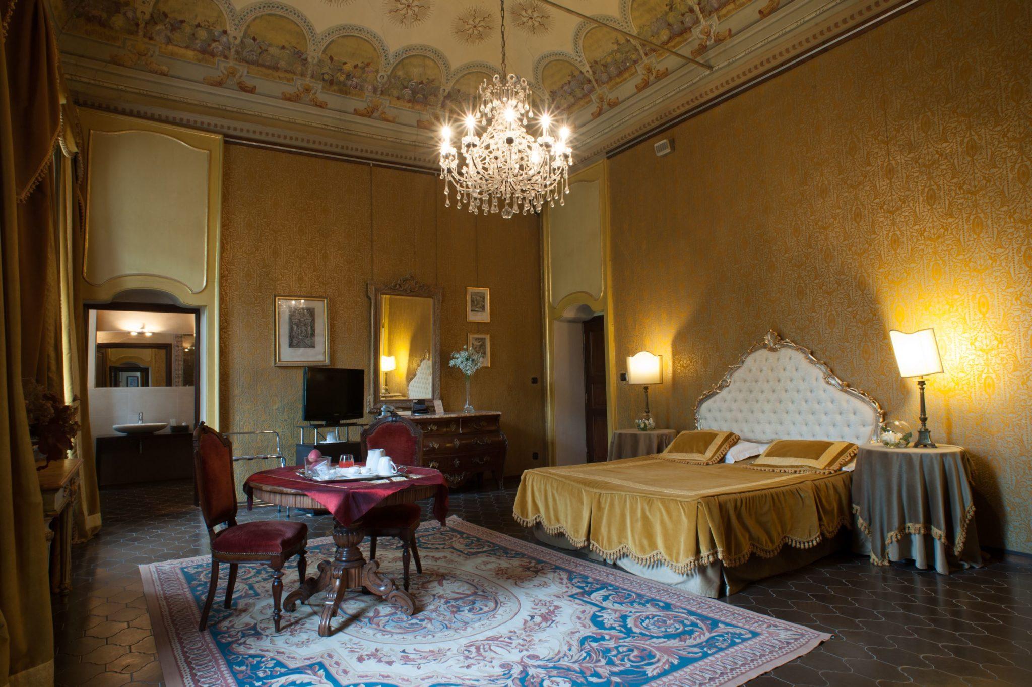 Castello D'Oviglio - Visconti