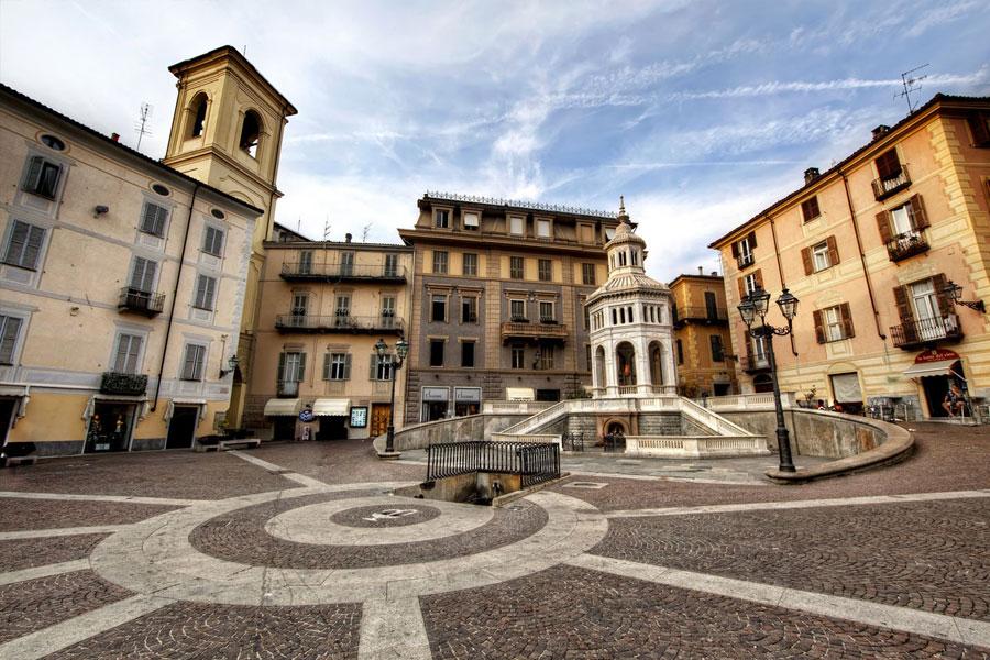 Castello D'Oviglio - Acqui Terme