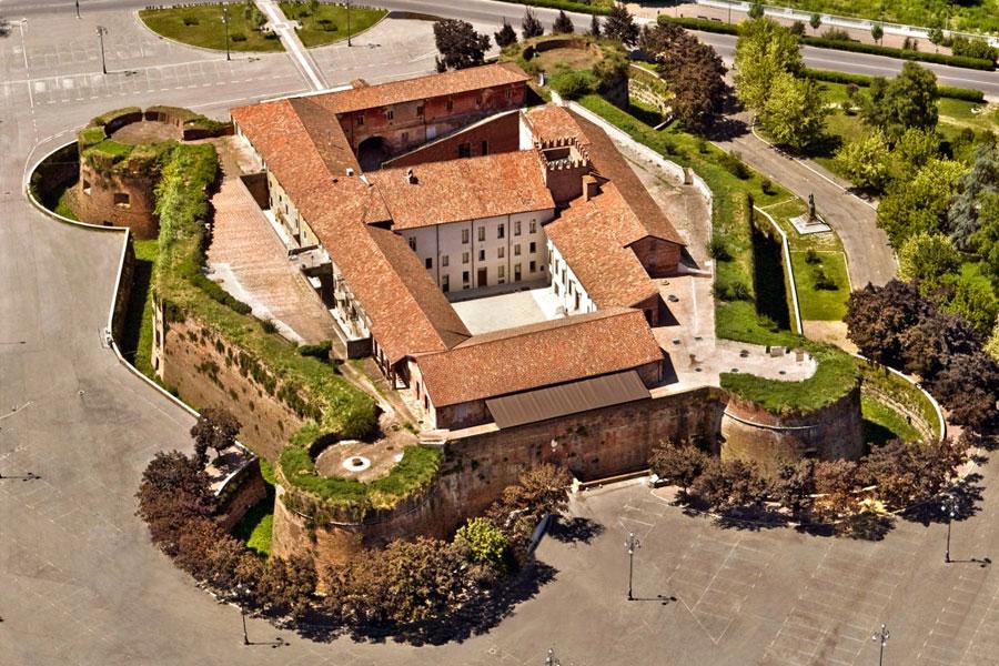 Castello D'Oviglio - Casale di Monferrato