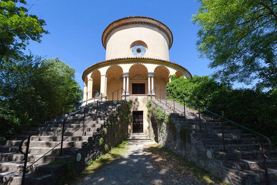 Castello D'Oviglio - Territorio