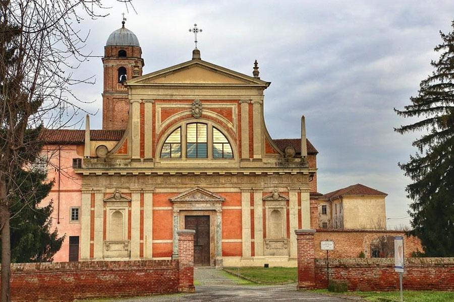 Castello D'Oviglio - Marengo